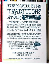 Informal Wedding Invitation Wording New Funny Wedding Invitation