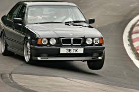BMW 3 Series bmw m5 1990 : 1990 Bmw M5 (e34) – pictures, information and specs - Auto ...