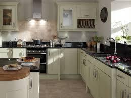 cream kitchen cabinets with black countertops. Cream Kitchen Cabinets With Black Granite Countertops R