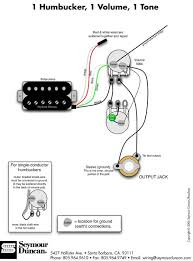 wiring diagram for single humbucker the wiring diagram guitar bass pickup wiring artist relations wiring diagram · 2 wire humbucker wiring diagram