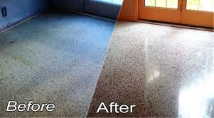 exciting terrazzo flooring cost refinishing terrazzo floors lovely on floor