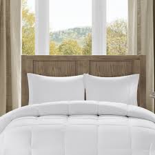 Headboard Alternative Ideas Bed Bedding Beautiful Down Alternative Comforter For Comfy