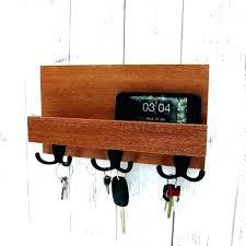 key rack for wall key rack for wall key racks model wood shelf hook manage rack key rack for wall
