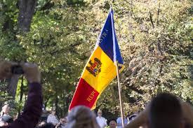 Moldova merdeka dari Uni Soviet pada 27 Agustus 1991.