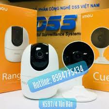 Camera wifi Imou C22EP hoặc A22EP chính hãng Dahua [Tùy chọn] - Kèm thẻ nhớ  32GB [Tùy chọn]