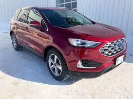 Marketplace Motors Inc | Ford Dealership in Devils Lake, ND