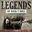 Legends of Rock n' Roll, Vol. 10 [Original Classic Recordings]