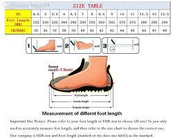 Dhgate Shoe Size Chart Winter Men Snow Boots High Top Mens Casual Shoes Fashion Velvet Men Sport Shoes Plush Size High Top Shoes Cheap Shoes For Men From Bags258 Price