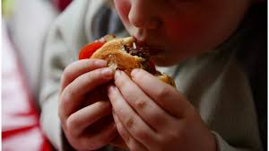 obese renewed urgency on question of junk food tax