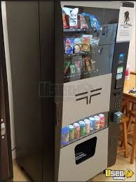 Vending Machines Locations For Sale Best Futura Trimiline II Combo Vending Machine For Sale With Location