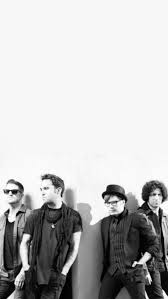 fall out boy iphone wallpaper