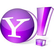 easiest yahoo logo | quiz logo