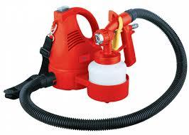 Электрический <b>краскораспылитель Fubag EasyPaint S500/1.8</b> ...