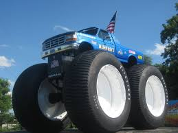 Image result for ford bigfoot monster truck