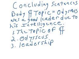 five paragraph essay five paragraph essay concluding sentences