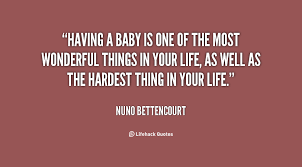 Having A Baby Quotes Impressive Quotes About Having A Baby 48 Quotes