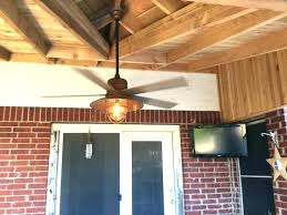 porch ceilings ceiling fans best indoor outdoor fan installation images on patio hunter with remote control patio ceiling fans small outdoor