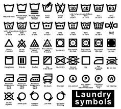 What Do Laundry Symbols Mean Rent A Center