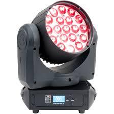 Inno Light Adj Inno Beam Z19 Dmx Moving Head Beam Effect Led Light Fixture