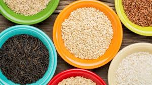 Brown Basmati Rice Glycemic Index Chart White Rice Brown Rice Or Red Rice Which One Is The
