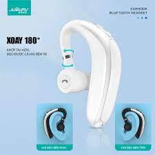 Tai nghe bluetooth FENGZHI BXJ7 xoay 360 chính hãng cho iPhone Samsung OPPO  VIVO HUAWEI XIAO tai nghe không dây chính hãng 149,000đ