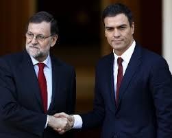 Nuove elezioni in Spagna: quando la politica finisce all'angolo