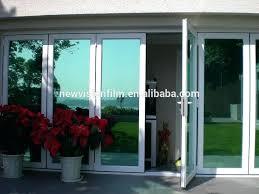 reflective glass one way mirror glass silver window one way mirror insulation sticker solar