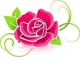 Znalezione obrazy dla zapytania kwiaty grafika