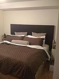 Enchanting IKEA Bed Headboard A Headboard Fit For A King Sized Bed Ikea  Hackers Ikea Hackers