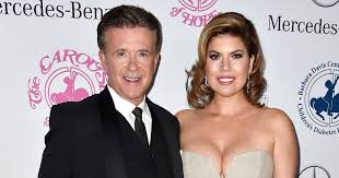 tanya callau. Exellent Tanya Alan Thicke Judge Throws Out Lawsuit Brought Against His Widow By Stepsons   PEOPLEcom Intended Tanya Callau U