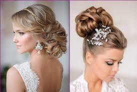 Svatební účesy A Styling Svatební účesy S Falešnými Vlasy