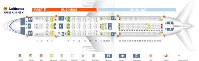 A343 Jet Seating Chart 75 Veracious Lufthansa Airbus Industrie A321 Seating Chart