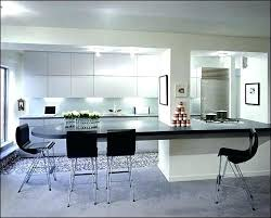 office kitchen table. Kitchen Office Ideas Kitchens Black White Organization Table