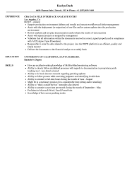 Data Entry Analyst Sample Resume Data Entry Analyst Resume Samples Velvet Jobs 19