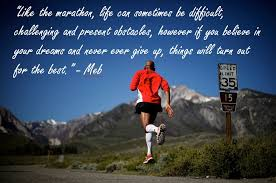 Inspirational Running Quotes Inspiration Inspirationalquotesforrunningamarathon