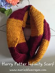 Harry Potter Scarf Knitting Pattern Awesome Ideas