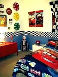 race car bedroom car bedroom decorating