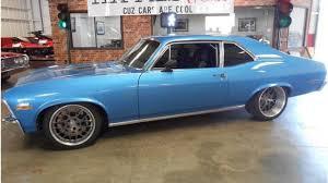 Chevrolet Nova Classics for Sale - Classics on Autotrader