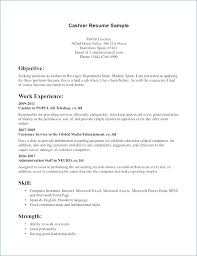 cashier experience resume objective cashier cashier experience resume resume objective