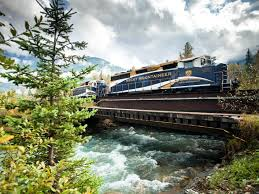 world s most jaw dropping train rides