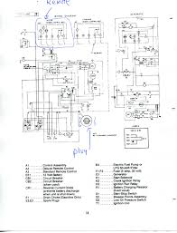 need to know wire the id of 4 wires for remote start on onan 12 Wire Generator Wiring Diagram 12 Wire Generator Wiring Diagram #78 12 lead generator wiring diagrams
