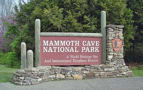 Image result for mammoth cave national park name