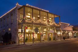 fredericksburg small towns