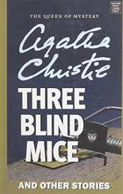 9781611737776 three blind mice and other stories