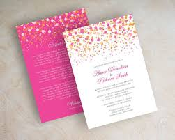 3194eb6196b663f384a51f81364c5c50 fuchsia wedding invitations wedding stationery best 25 fuchsia wedding invitations ideas on pinterest fuchsia on fuschia wedding invitations