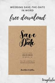Save The Date Template Word 007 Template Ideas Save The Date Templates Frightening Word