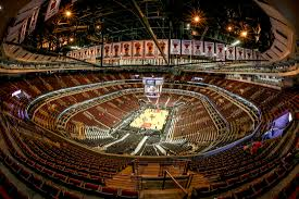 An Anniversary Most Unbelievable United Center Facts