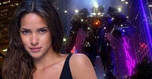 The staff at pacific rim equipment has the experience to supply you the high quality equipment your construction project needs, whether it be excavators, compactors, wheel loaders or more! Pacific Rim 2 Cast Adds Emerald City S Adria Arjona Screen Rant