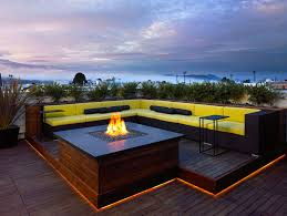 deck lighting ideas. brightyourbackyardwiththesedecklightingideas6 backyard deck lighting ideas