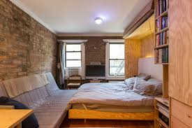 78 Sq Ft  The Smallest Apt In America Video  YouTubeSmallest New York Apartments